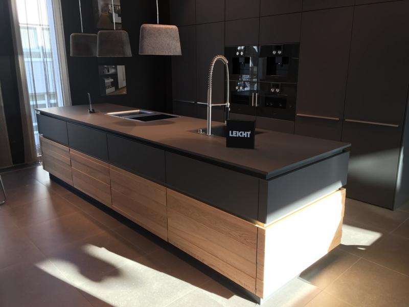 h ndler fachmesse 2016 in der leicht welt waldstetten k chen schlatter. Black Bedroom Furniture Sets. Home Design Ideas