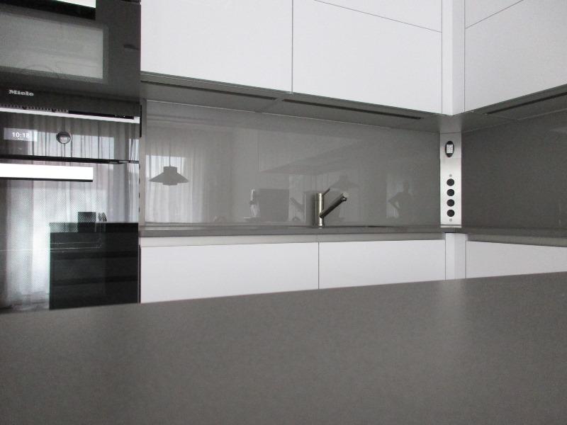 Leicht küchen weiß  LEICHT - Küche in Kirchheim/Teck - Küchen Schlatter