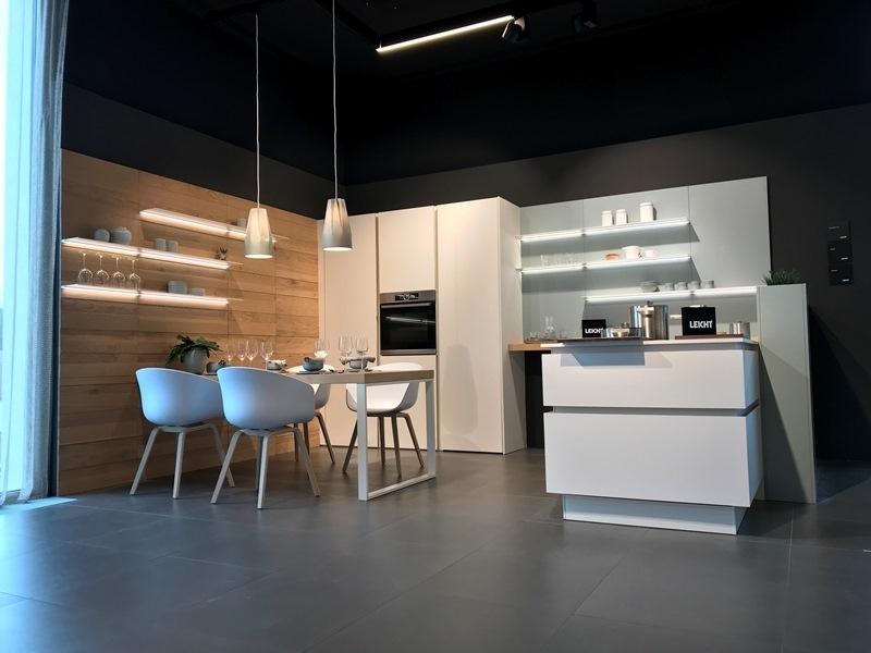 LEICHT | WELT, Waldstetten - Kollektionsschau 2019 ... - Küchen ...